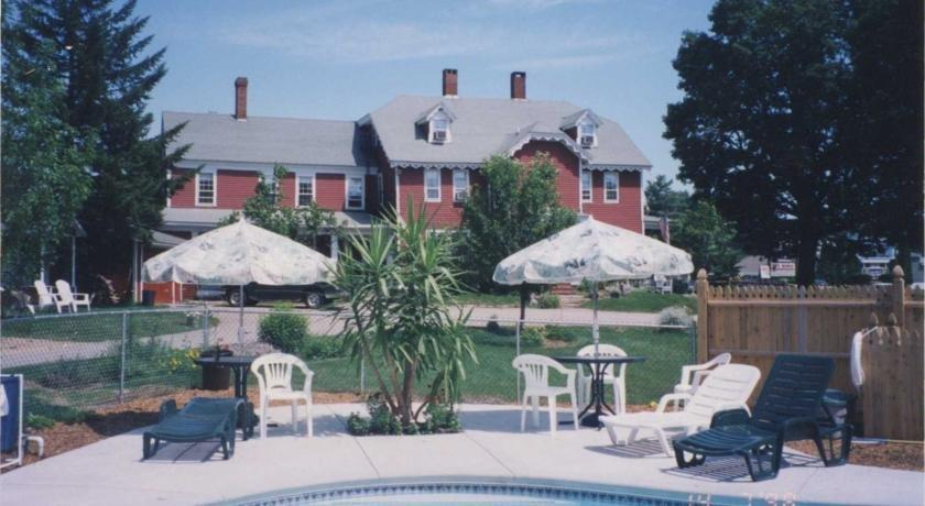 Old Red Inn Amp Cottages North Conway Compare Deals