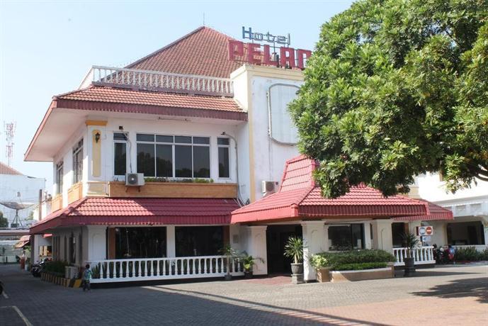Hotel Pelangi Malang - Compare Deals
