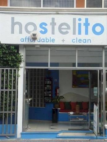 Hostelito San Miguel de Cozumel