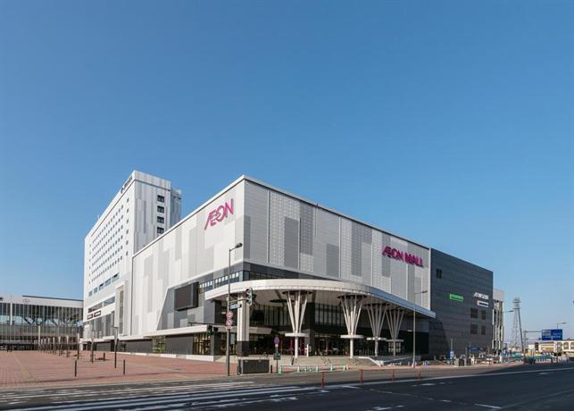 JR Inn Asahikawa