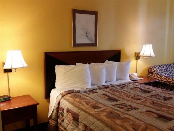 Days Inn Milan Cedar Point South Tourist Cl Oh Hotels