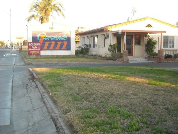 Coronado Inn El Centro
