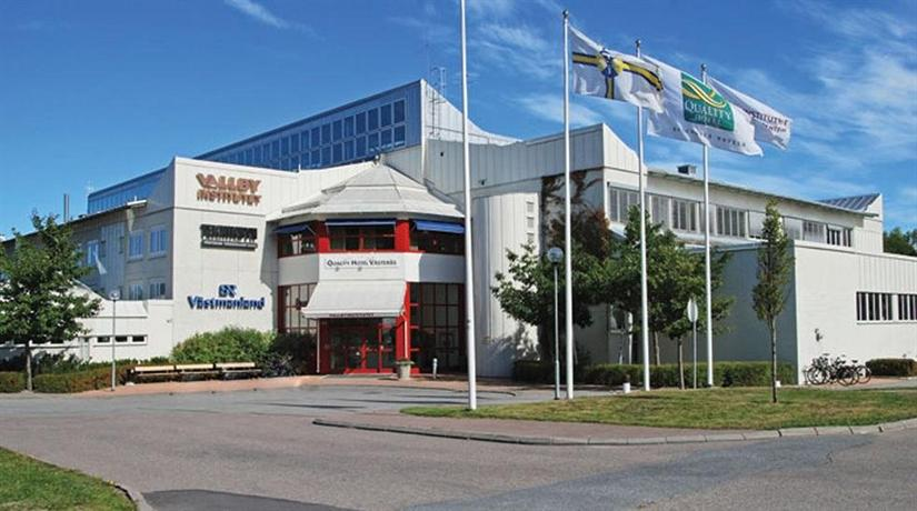 Quality Hotel Västerås