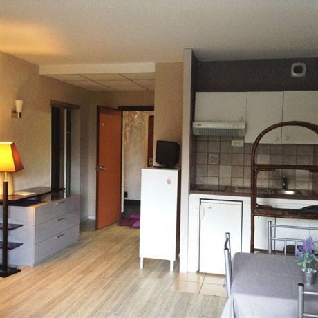 Residence la Renovation, Thonon-les-Bains - Compare Deals