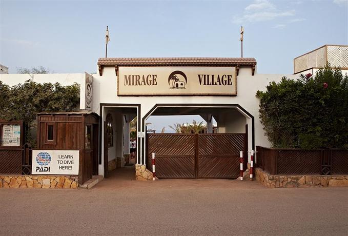 Mirage Village Hotel Dahab