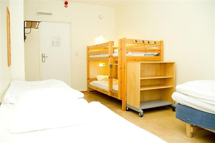 Masthuggsterrassens Hostel