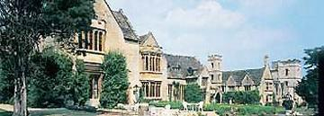 De La Bere Hotel Cheltenham