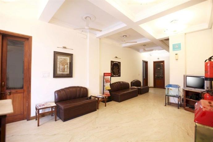 Oyo Rooms Hazrat Nizamuddin New Delhi Delhi