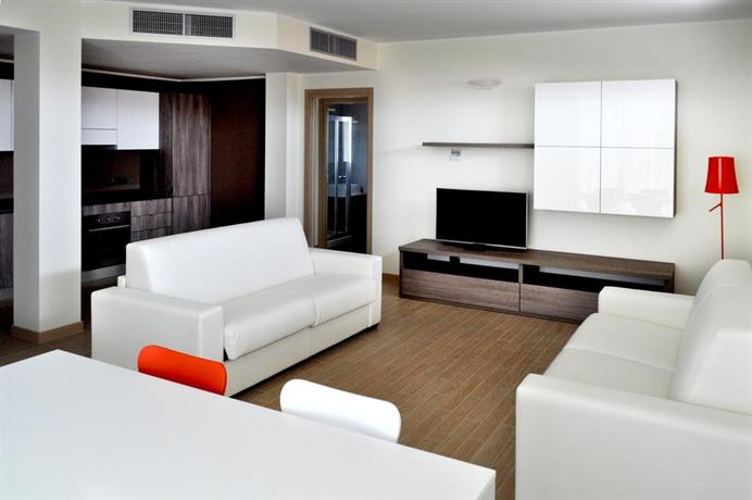 Bb Hotels Aparthotel Bicocca Milano