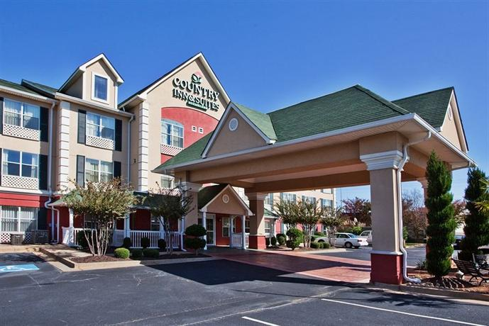 Country Inn & Suites By Carlson McDonough