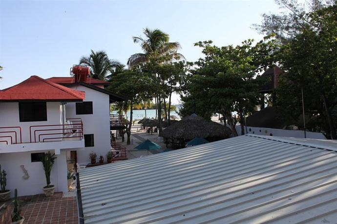 Hotel Zapata Boca Chica