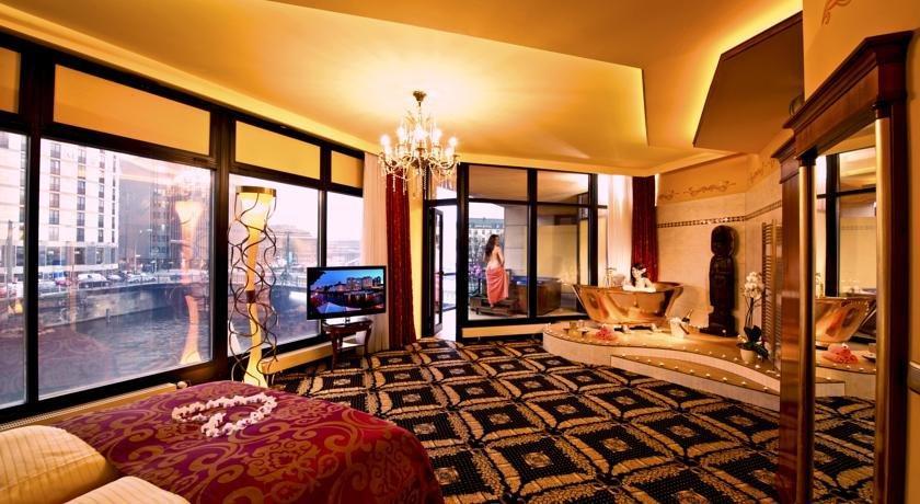 Riverside Royal Hotel And Spa Berlin