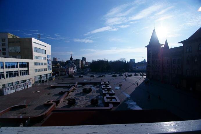 Lira Hotel Saratov