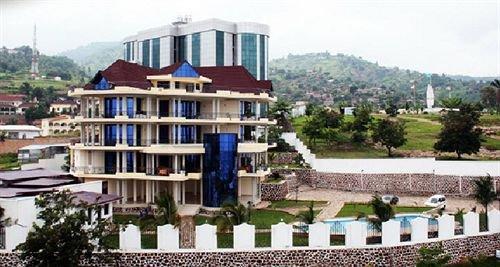 Best Outlook Hotel, Bujumbura  pare Deals