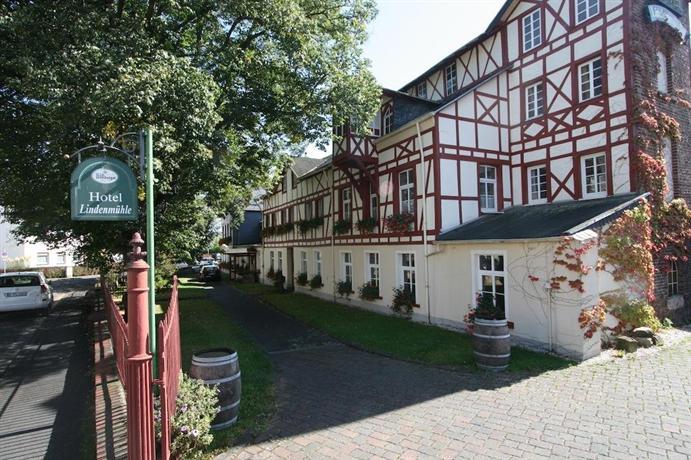 Hotel Garni Lindenmuhle Ahrweiler