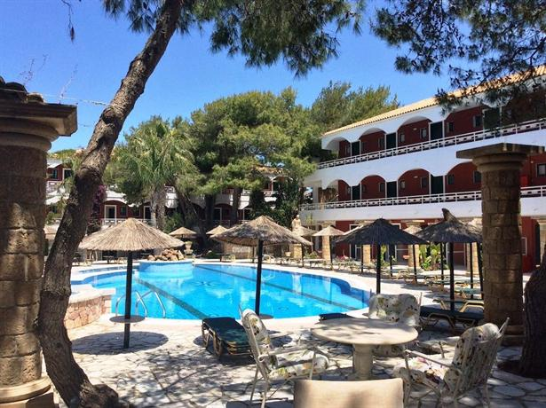 Hotel Vassilikos Beach