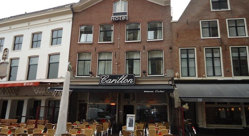 Carillon Hotel Haarlem