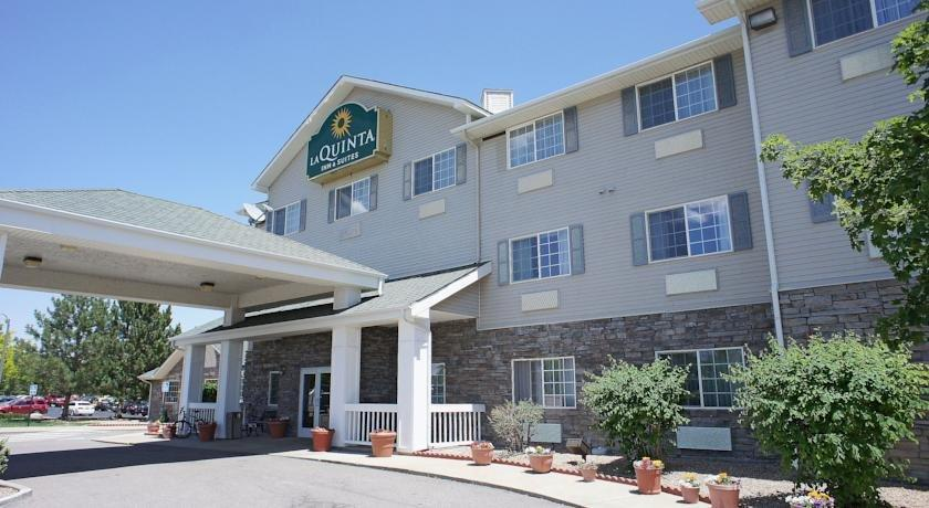 La Quinta Inn and Suites Denver Promenade
