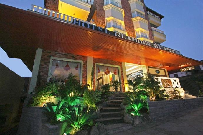 Hotel Glamour da Serra