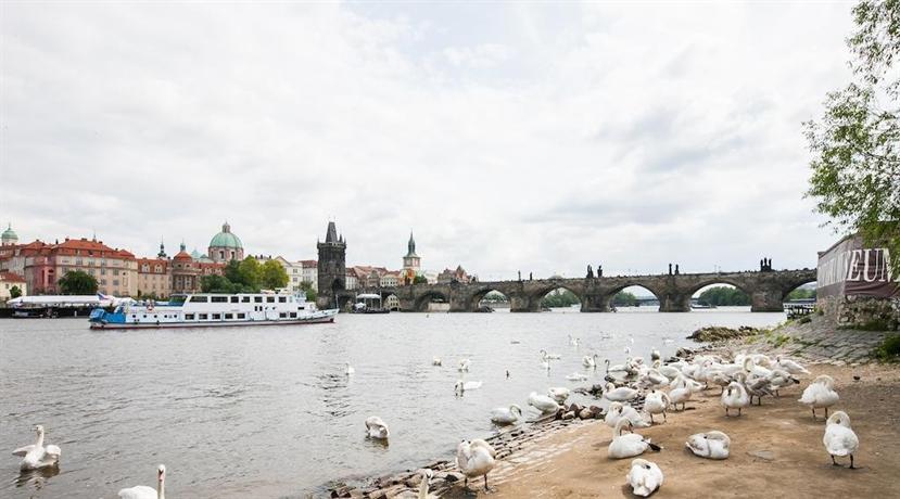Prague center apartments compare deals for Prague center