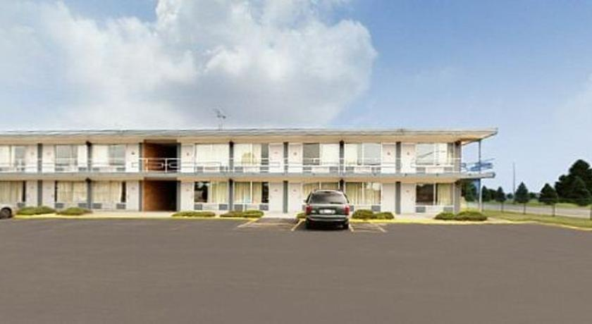 Americas Best Value Inn Streator