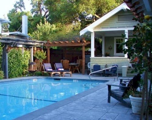Hidden Oak Inn Sonoma