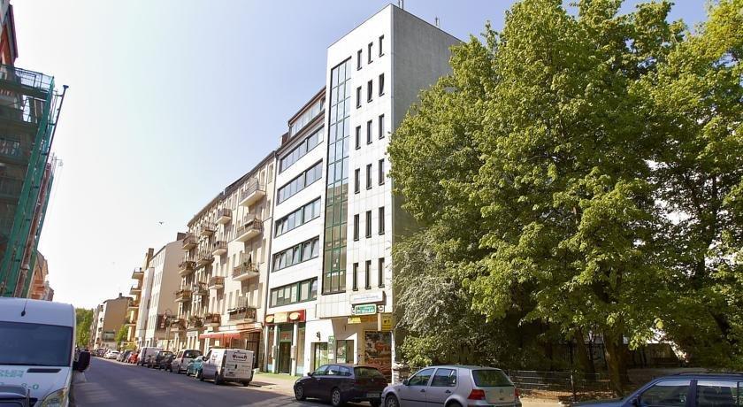 Apartmenthouse Berlin - Am Gorlitzer Park