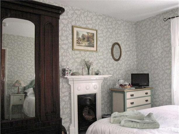 Hillside House Bed And Breakfast Lynmouth