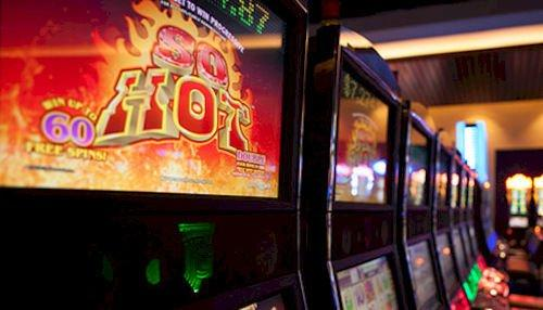 Wetumpka casino hours