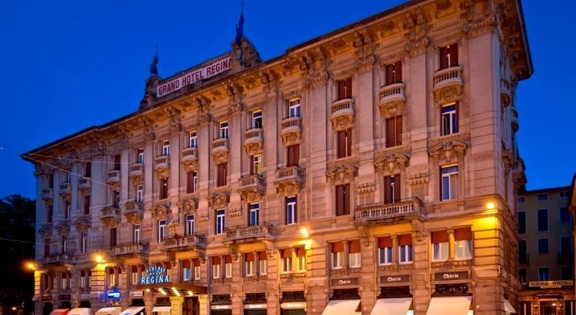 Grand Hotel Regina Salsomaggiore