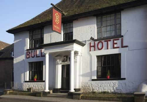 The Bull Hotel Maidstone Sevenoaks