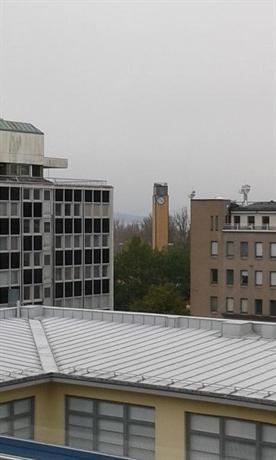 Kauppahotelli Grand Lahti