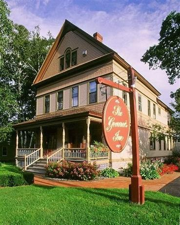 The Governor's Inn