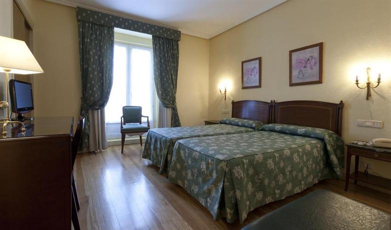 Norte Y Londres Hotel Burgos