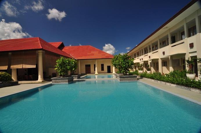 Billiton Hotel and Klub