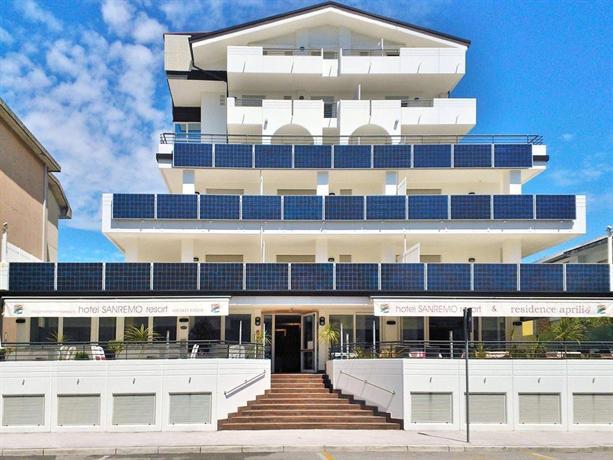 Hotel Residence Sanremo, Grado - Offerte in corso