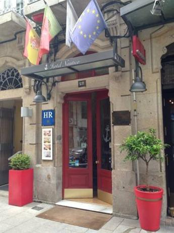 Hotel Nautico Vigo