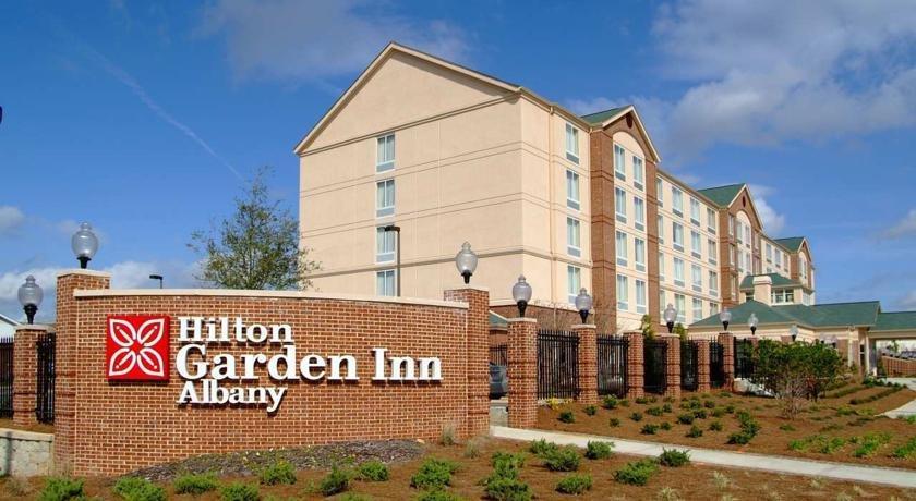 Hilton Garden Inn Albany Suny Area Compare Deals
