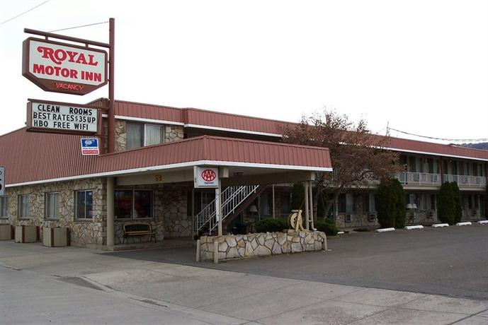 Royal Motor Inn La Grande