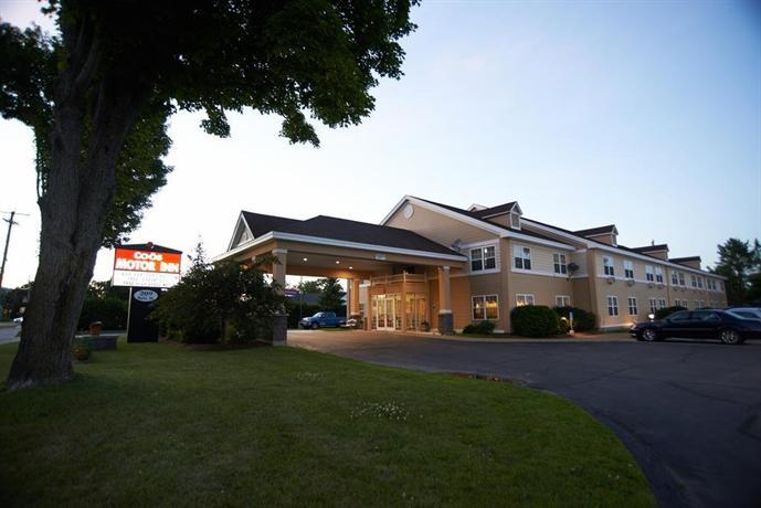 Coos Motor Inn Lancaster Compare Deals