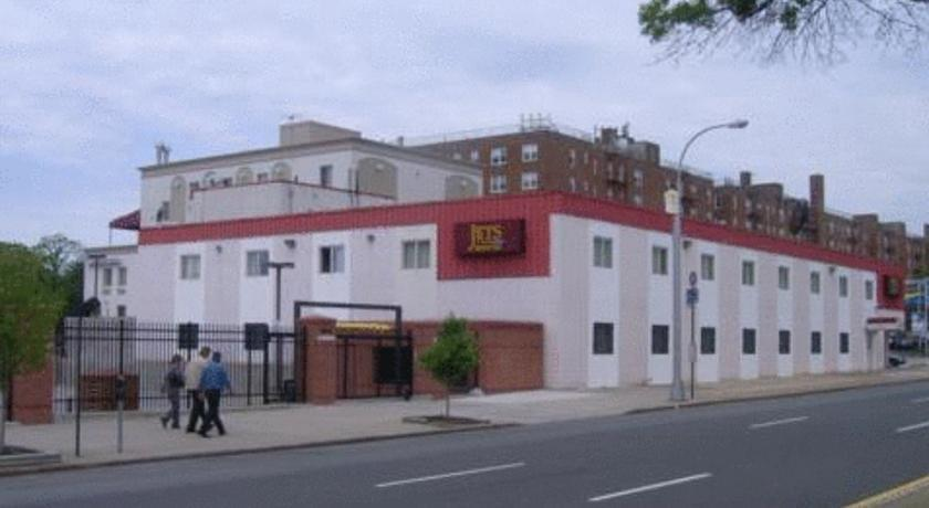 Jets Motor Inn New York City Compare Deals
