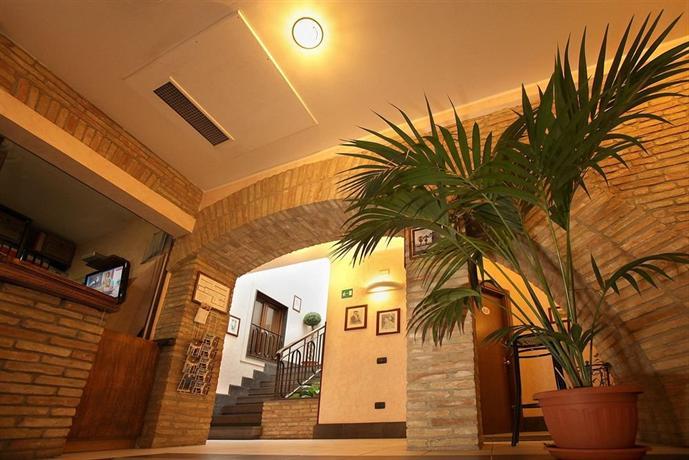 Arcobaleno Rooms Cagliari