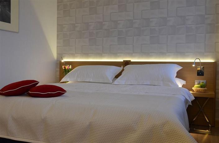 Marina Club Hotel Gdansk