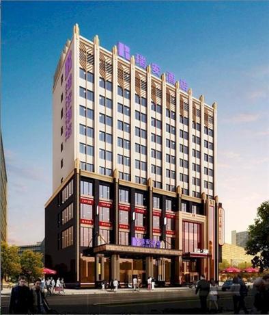 Wuhan Ruian Hailong Hotel