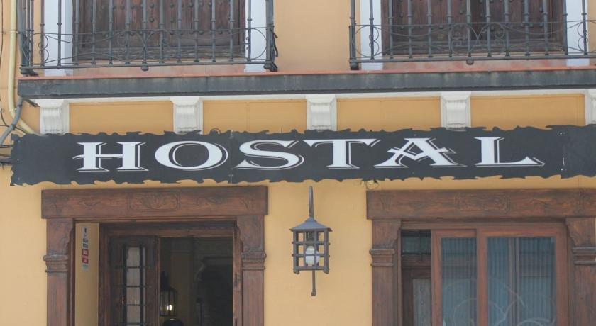 Hostal M Ronda