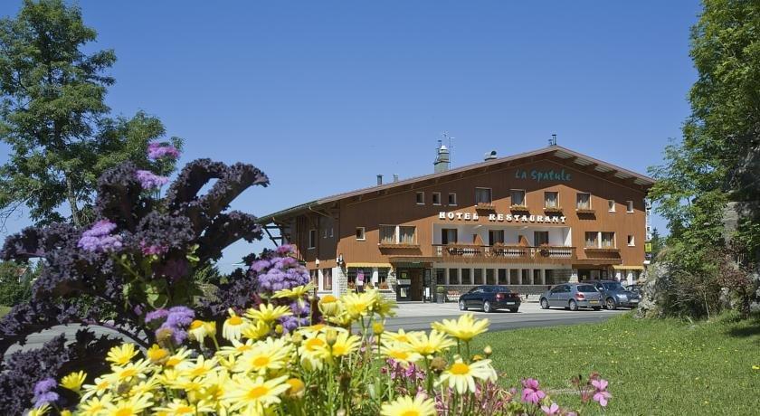 Photo S Hotel Restaurant La Spatule