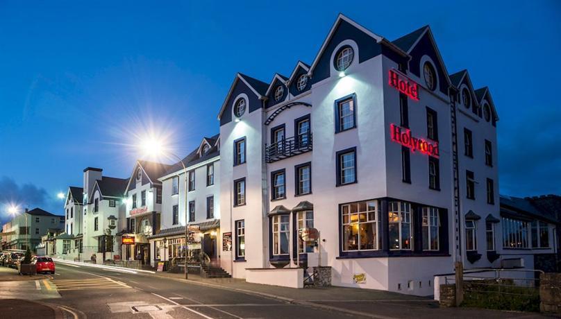 Holyrood Hotel Bundoran Deals
