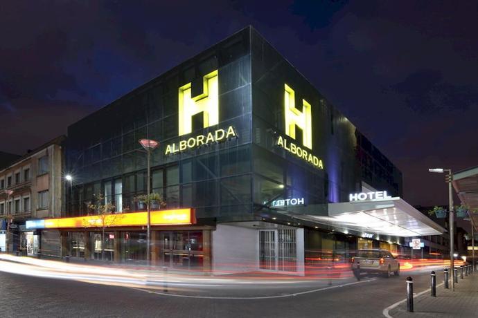 Alborada Hotel