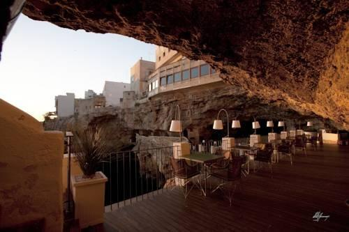 About Hotel Ristorante Grotta Palazzese