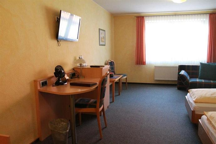 Hotel In Bad Wunnenberg